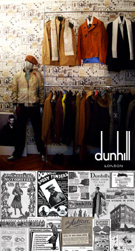 Alfred Dunhill wallpaper by Digitile